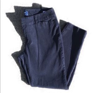 Navy Blue-Old Navy Slacks